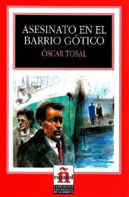 Asesinato en el Barrio Gotico 9788497130080