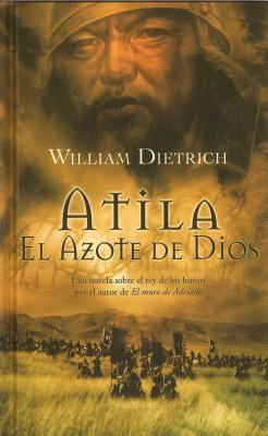 Atila, El Azote de Dios 9788498721508