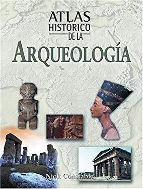 Atlas Historico de la Arqueologia 9788497647946