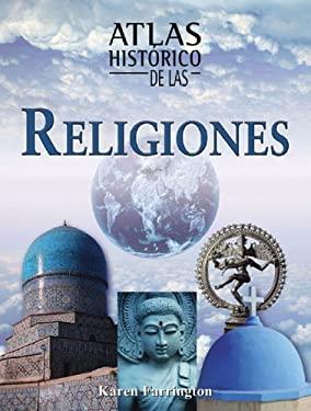 Atlas Historico de las Religiones 9788497646413