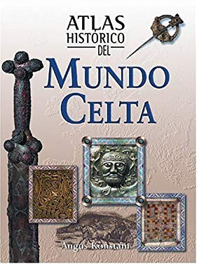 Atlas Historico del Mundo Celta 9788497647922