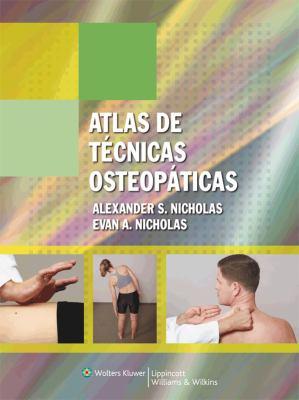 Atlas de Tecnicas Osteopatas 9788496921245