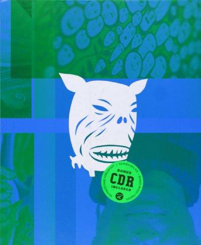 Bastard: Choose My Identity [With CD] 9788496540156