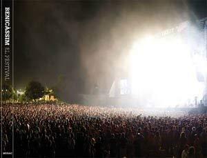Benicassim: El Festival 9788496954274
