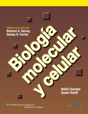 Biologia Molecular y Celular 9788496921726