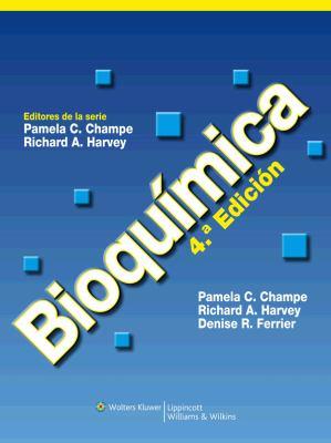 Bioquimica 9788496921122