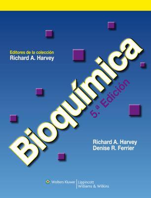Bioquimica = Biochemistry 9788496921832