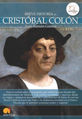 Breve Historia de Cristobal Colon 9788499673035
