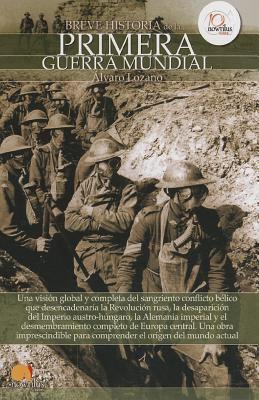 Breve Historia de La Primera Guerra Mundial 9788499672687
