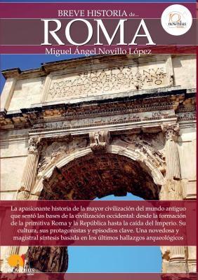 Breve Historia de Roma 9788499672915