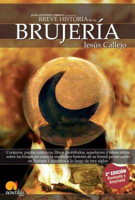 Breve Historia de la Brujeria 9788497636469
