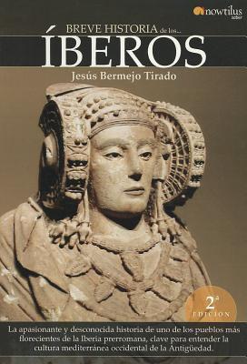Breve Historia de los Iberos 9788497639767