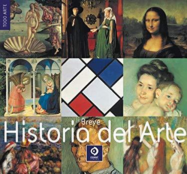 Breve Historia del Arte 9788497940566