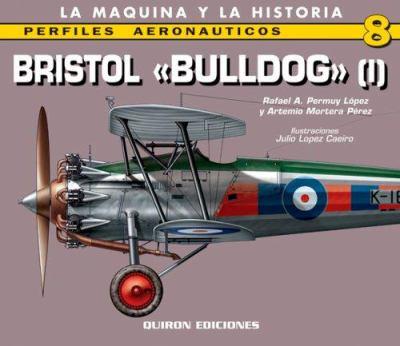 Bristol Bulldog 1 9788496016033