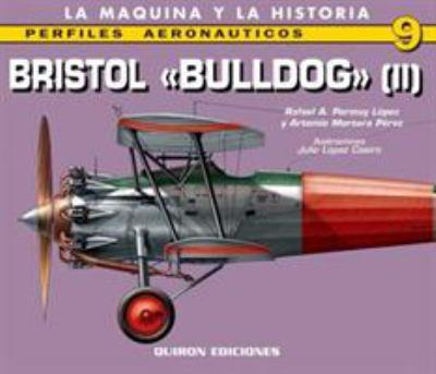 Bristol Bulldog II 9788496016040