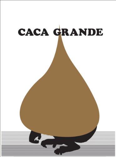 Caca Grande 9788492480647
