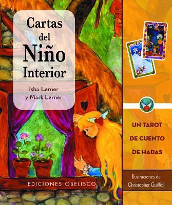Cartas del Nino Interior 9788497775960
