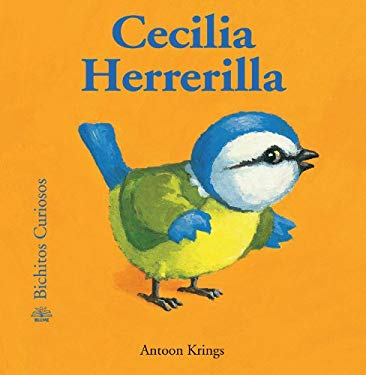 Cecilia Herrerilla 9788498015492