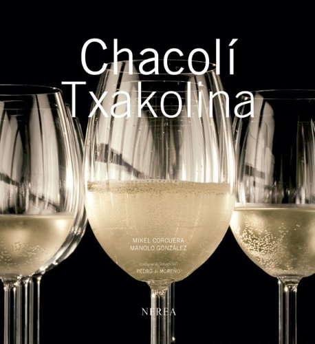 Chacoli/Txakolina 9788496431225