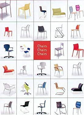 Chairs, Chairs, Chairs 9788495692955