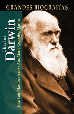 Charles Darwin 9788497645829
