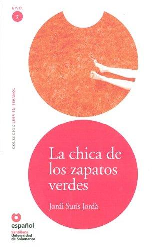 La Chica de los Zapatos Verdes [With CD (Audio)] 9788497131070