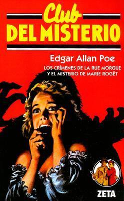 Club del Misterio: Edgar Allan Poe 9788498721133