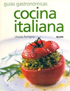 Cocina Italiana 9788495939876