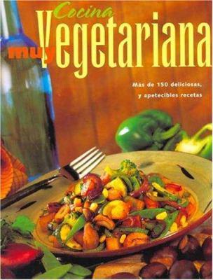 Cocina Muy Vegetariana 9788495677440