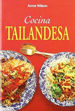 Cocina Tailandesa 9788496137288