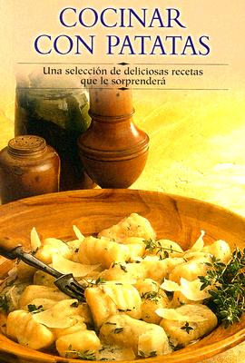 Cocinar Con Patatas 9788497640695