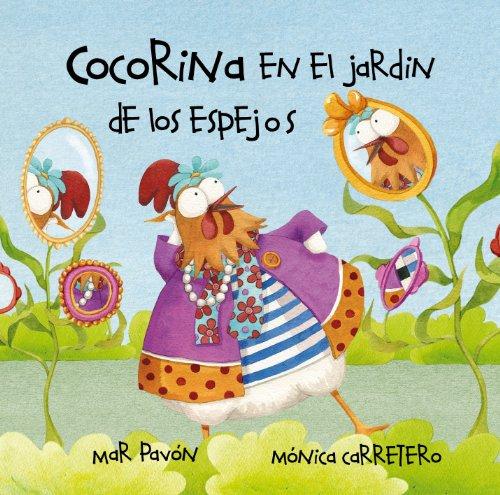 Cocorina En El Jardin de Los Espejos 9788493824099
