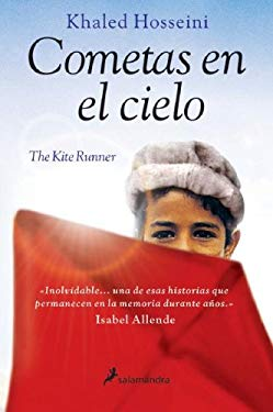 Cometas En El Cielo: The Kite Runner 9788498380880