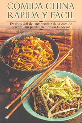 Comida china rapida y facil by edimat edimat libros - Cocina rapida y facil ...