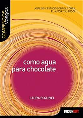 Como Agua Para Chocolate 9788493496555