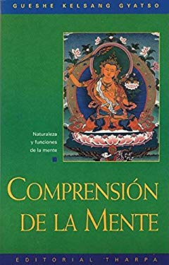Comprension de La Mente (Understanding the Mind): Naturaleza y Unciones de La Mente 9788492094394
