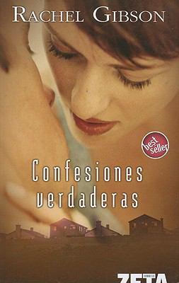 Confesiones Verdaderas 9788496778351