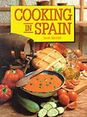 Cooking in Spain 9788492122912