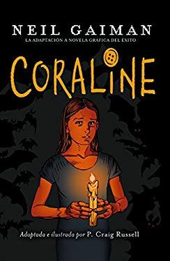 Coraline 9788499180670