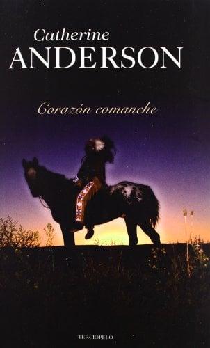 Corazon Comanche = Comanche Heart 9788492617890