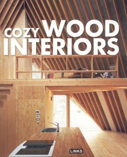 Cozy Wood Interiors 9788496969087