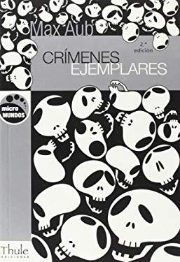 Crimenes Ejemplares 9788496473072