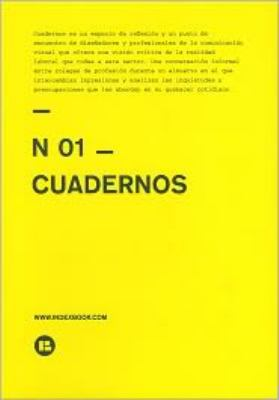 Cuadernos 1: Notebooks 1 9788496774391