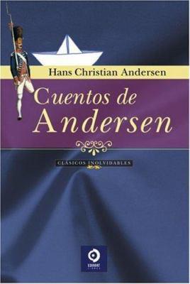 Cuentos de Andersen 9788497649070