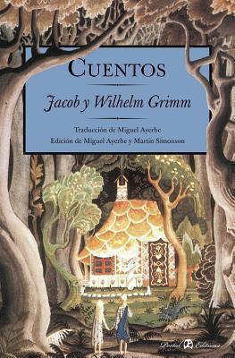 Cuentos de Grimm 9788493707538