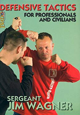 Defensive Tactics for Professionals and Civilians 9788496492127