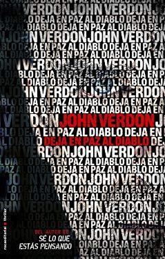 Deja En Paz Al Diablo 9788499184944