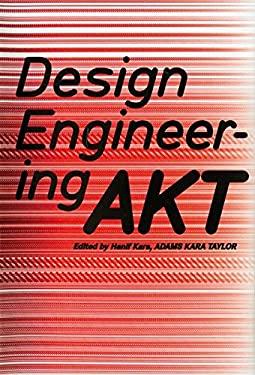 Design Engineering: AKT: Adams Kara Taylor 9788496540668