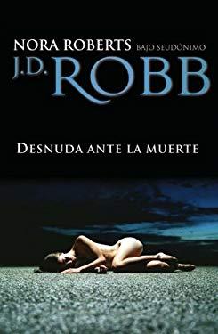 Desnuda Ante La Muerte 9788492617258