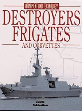 Destroyers, Frigates and Corvettes